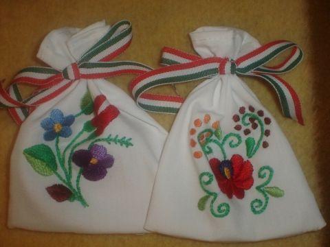 Meska - Paprikazsák magyaros mintával - nagy kristinya kézművestől