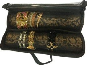 PA270XS - Double Bangle Roll Yazzii - The Craft Accessory Leaders