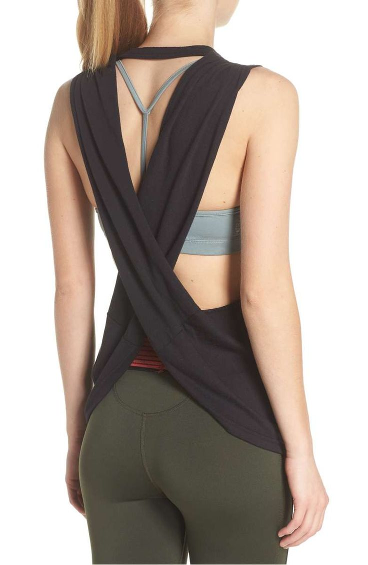 Free People Movement No Sweat Tank Nordstrom in 2020
