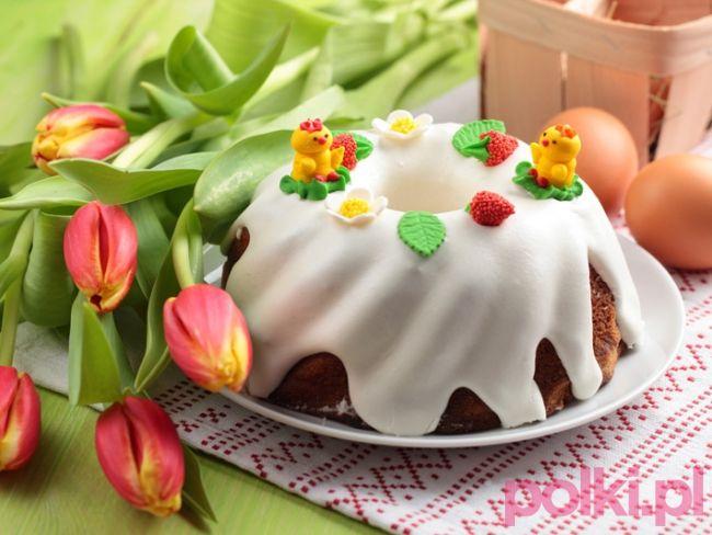 Przepisy na ciasta na Wielkanoc #polkipl #przepisy #cake #dinner #easter #food…