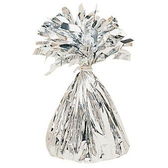 Ballongtynd - Silver