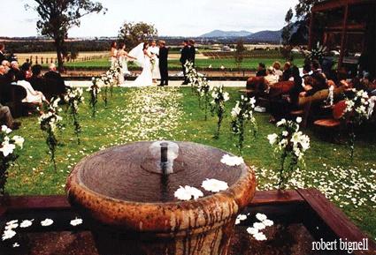 Weddings Hunter Valley Tuscany