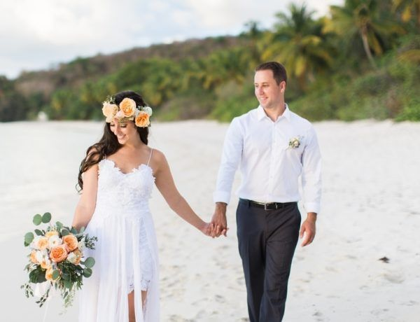 Caribbean Islands Perfect for Destination Weddings