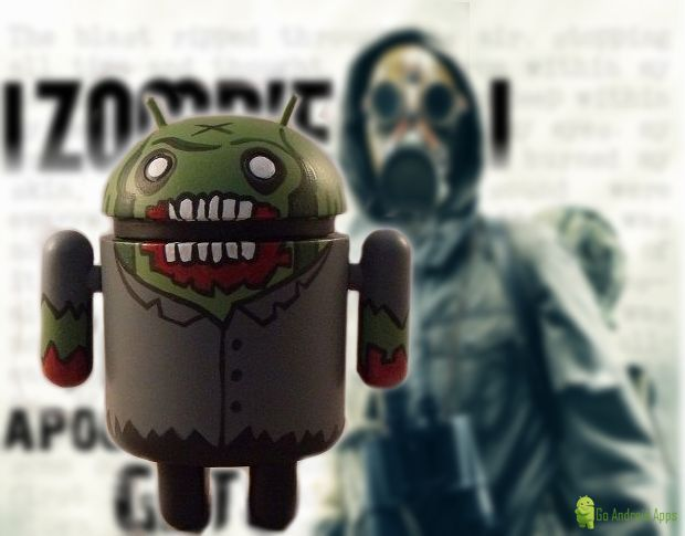 Top 5 Best Android Zombie Games - http://appinformers.com/top-5-best-android-zombie-games/1406/