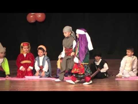 YIL SONU GÖSTERİMİZ - TÜRKİYE - YouTube
