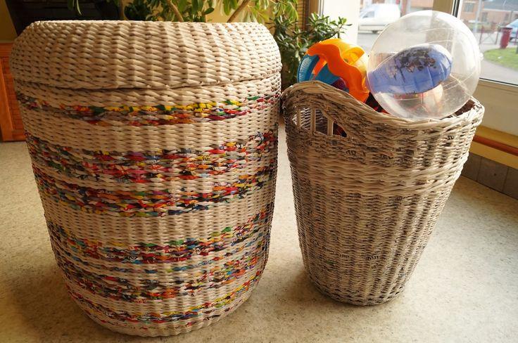 Calabash Bazaar: Rewitalizacja starego koszyka