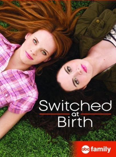 Их перепутали в роддоме / Switched at Birth / Сезон: 1 (3) / Серии: 1-30 из 30 (2011 г., WEB-DLRip, MVO Disney) [ru, en]