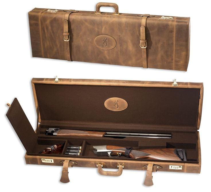 Image result for wood rifle case