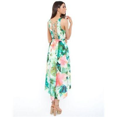 Cooper St - Pinacolada Dress - Dresses (Print)