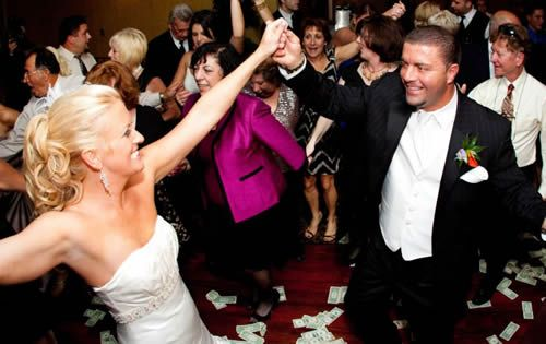 Fun Upbeat Wedding Songs List