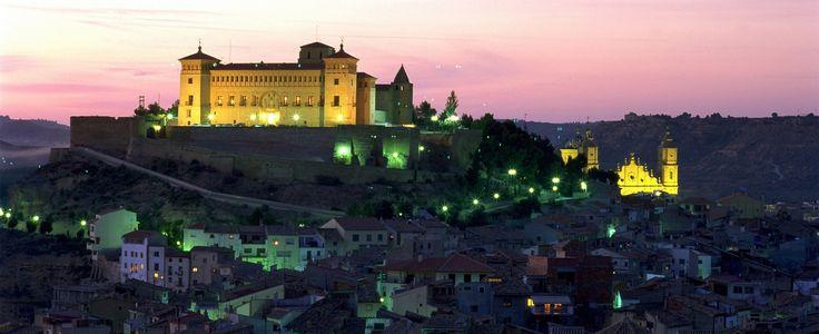 Qué hacer en Alcañiz | Paradores de Turismo