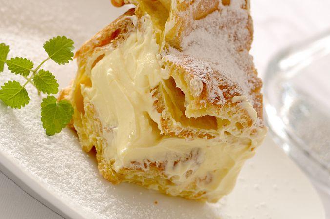 Karpatka Siostry Anastazji / Przepisy na ciasta i desery