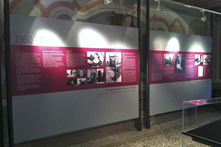 Graphica. – Museo Carnico Tolmezzo: mostra a Palazzo Campeis