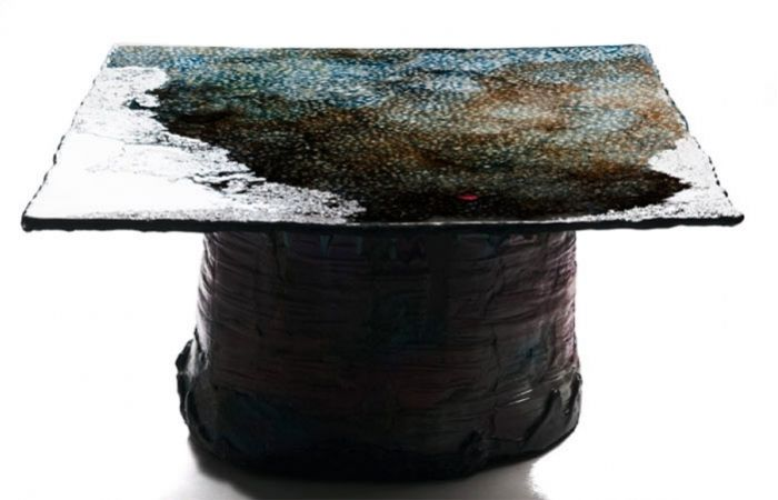 Außergewöhnlich David Gill Galleries | Gaetano Pesce   Puddle Table | DESIGN   Modern U0026  Contemporary Design | Pinterest