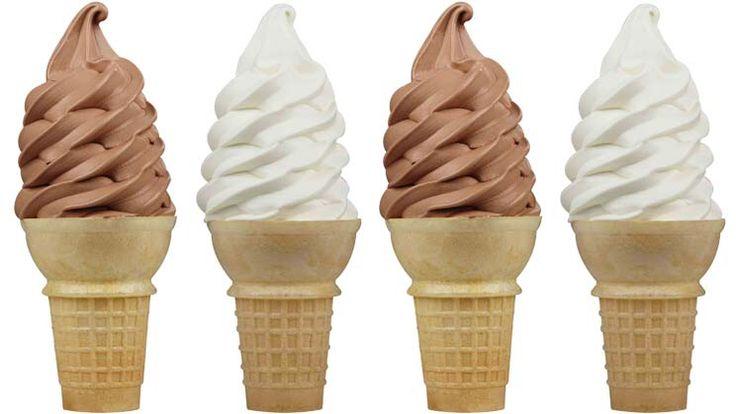 Ice cream soft serve ice cream vegan ice cream brands
