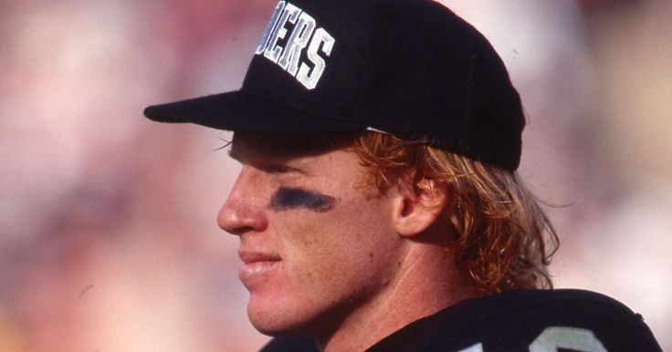 The 'tragic' rise and fall, and rise and fall, of Todd Marinovich takes its latest turn
