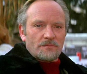 Julian Glover as Aristotle Kristatos (For Your Eyes Only)