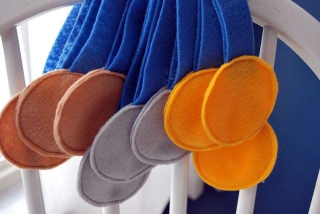 Veja que ideias bacanas de Artesanatos e Brincadeiras sobre as Olimpíadas do Rio 2016. Há muita coisa para se aproveitar em sala de aula.