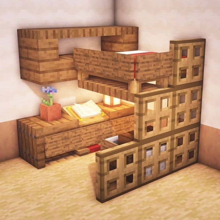 We'll help you get through your first night in minecraft, and then take it to the next level with servers and mods. Pin by Teha Black on Майн   Minecraft furniture, Minecraft ...