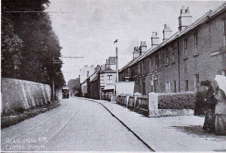 North Rd, Combe Down, Bath