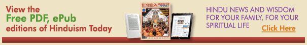 Festivals: Pancha Ganapati - Magazine Web Edition > April/May/June 2010 - Publications - Hinduism Today Magazine