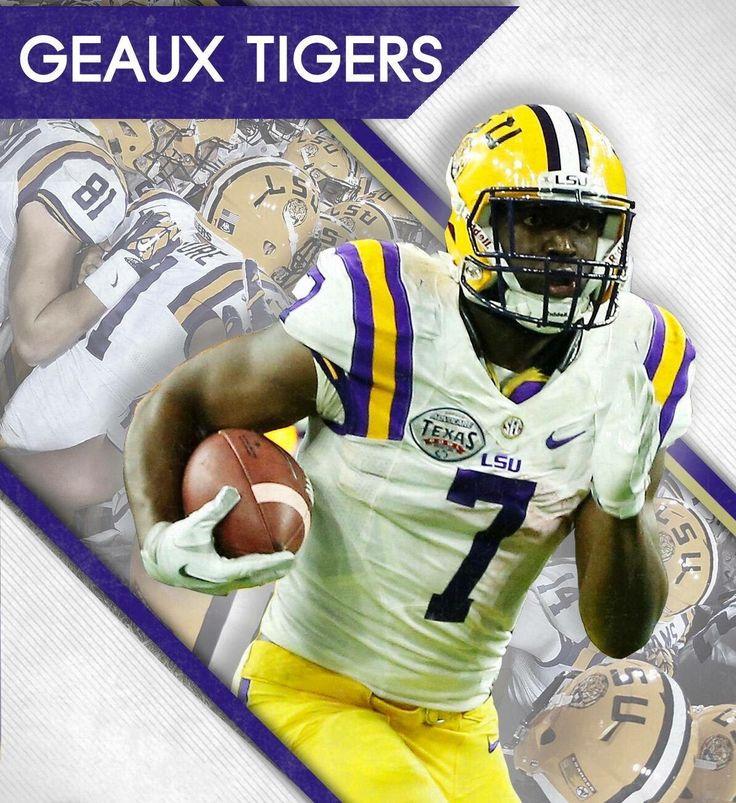 Geaux tigers football helmets lsu