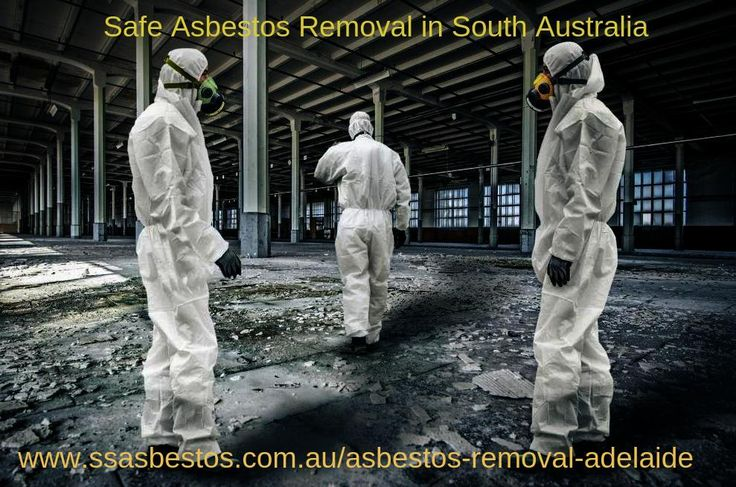 Our experienced asbestos removalists are always ready to provide a quality service to you. If you are looking asbestos removal service in South Australia then please contact us today.