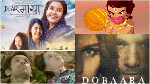 Box Office Report: NOT even Rs 10 crore come for Bollywood from over 10 movies THIS weekend! - Daily News & Analysis #FansnStars