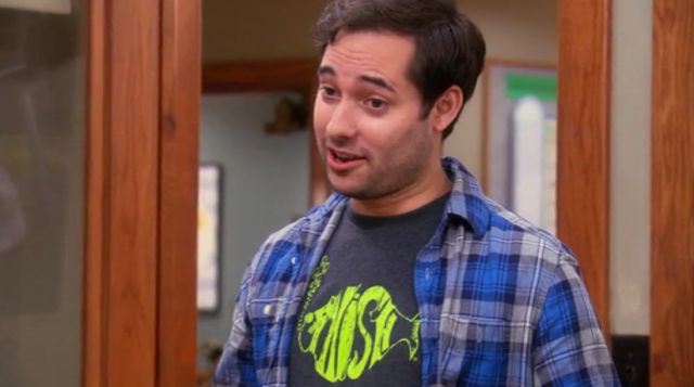 TMZ is reporting that Harris Wittels, co-host of Analyze Phish and Executive Producer of Parks and Recreation, was found dead today in his home.