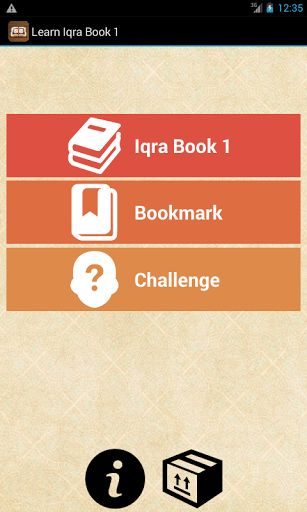 Learn Iqra is a free application to help learn how to read Quran more easier. Just relax and follow the step to learn read Arabic letter and word. Practice regulary and you will know read Quran is not difficult. <p>This app is additional version for Learn Iqra and contains more content for your training on learning Arabic letters.  http://Mobogenie.com #learnarabicforfree