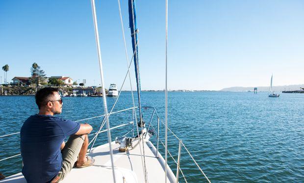 Catalina 27 Sailboat Rental