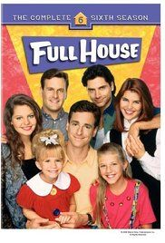 Full House (TV Series 1987–1995) - IMDb
