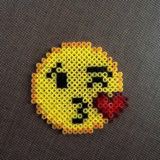 Emoticonos - Beso