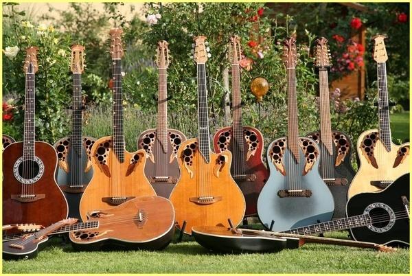Ovation Acoustic Guitars guitars guitars: Ovation Acoustic, String Things, Acoustic Guitarz, Music Instruments, Guitar Guitar, Heart String, Funky Guitar, Guitar Music, Ovation Guitar