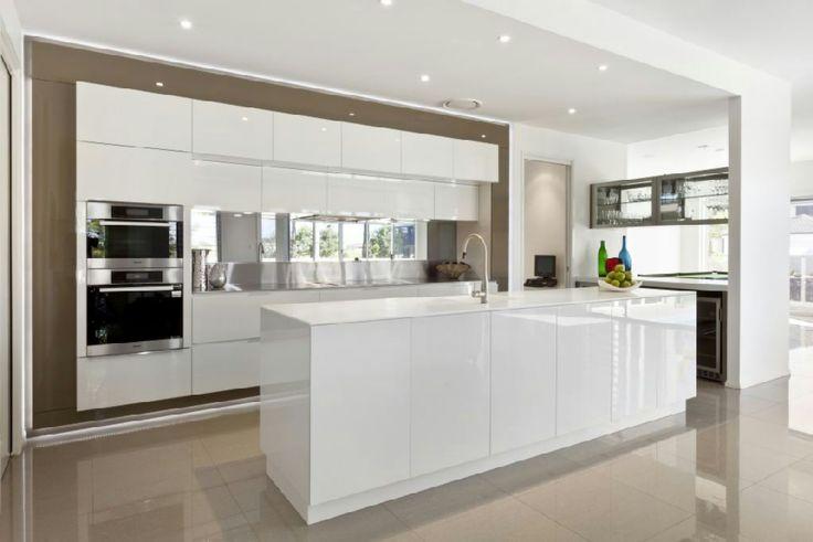 contemporary kitchen - Sök på Google