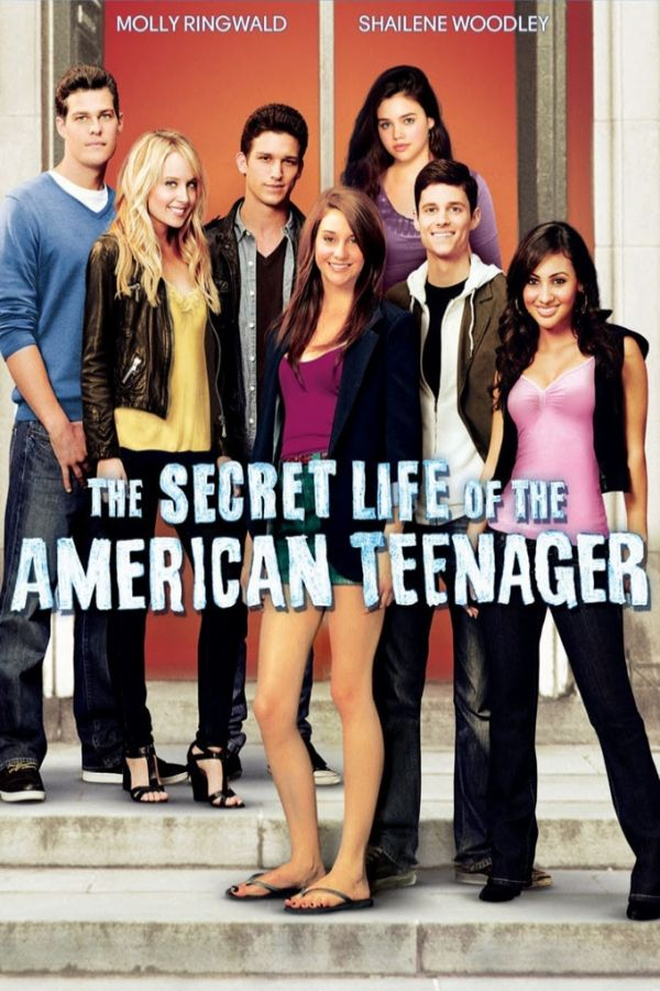 Pin On Best Teen Tv Shows