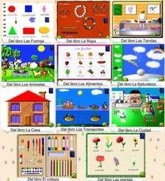 recursos didácticos para niños con necesidades educativas especiales