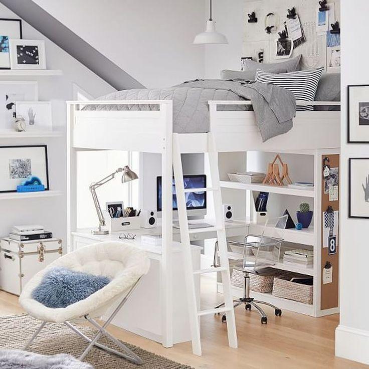 36 Inspirierende Diy Room Decor Ideen für Teenager-Mädchen