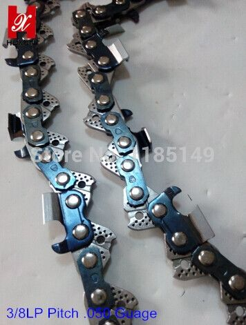 157.78$  Buy now - http://alia3y.worldwells.pw/go.php?t=1972132120 - HardwareProfessional Chainsaw Chain 3/8 Pitch  .050 Guage 100feet/roll chain 73LP SAE8660  Chainsaw parts Roller Chain