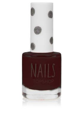 Nails in Ruthless