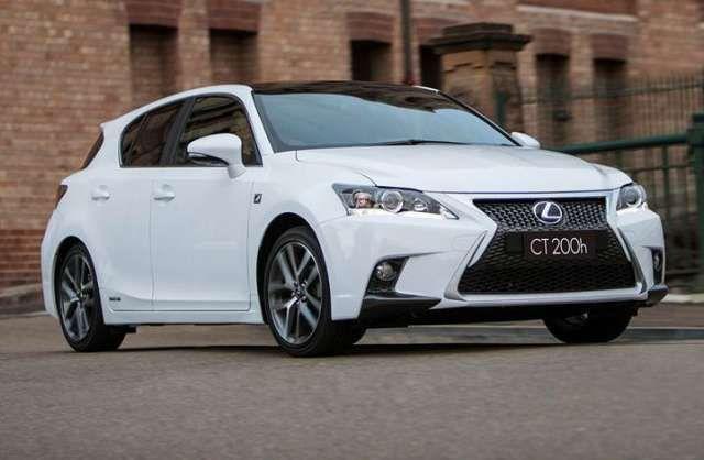 2017 Lexus CT 200h Review, Release Date | Best Car Reviews
