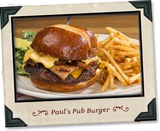 Sandwiches and Burgers - Main Menu | Lucilles Smokehouse BBQ