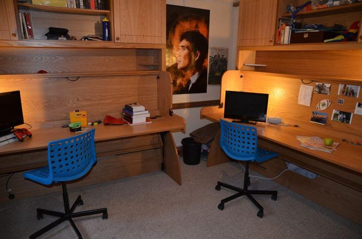 Tremough Barton Desks