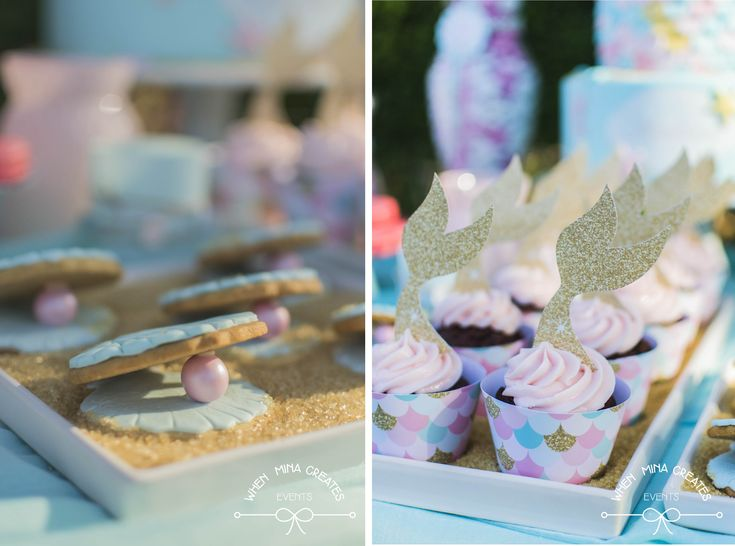 mermaid candy bar details/ candy bar  γοργόνα