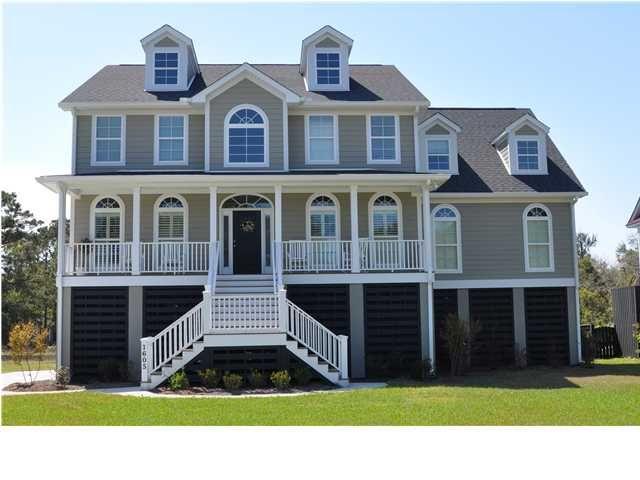 Elevated Front Porch Ideas : Raised front porch design joy studio gallery