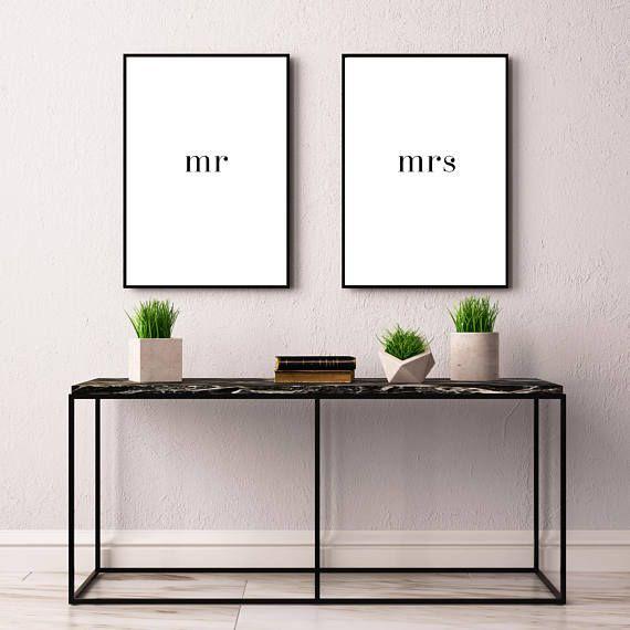 Prints, Poster En Typografie