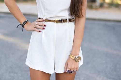 white with a touch of leopard