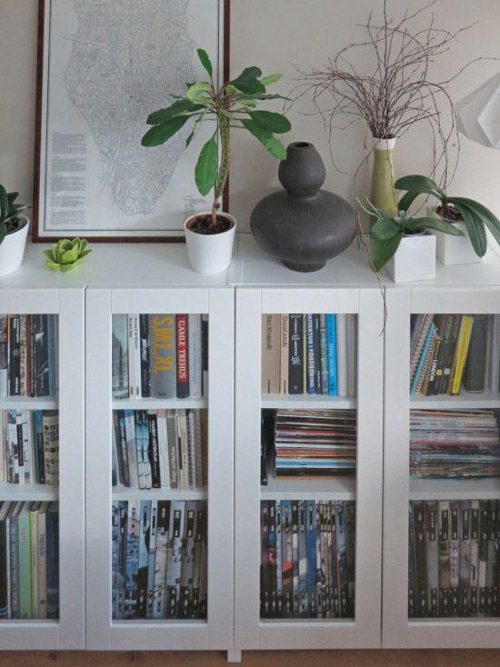 Enklaste sättet att göra din Billy bokhylla oväntat elegant - Sköna hem