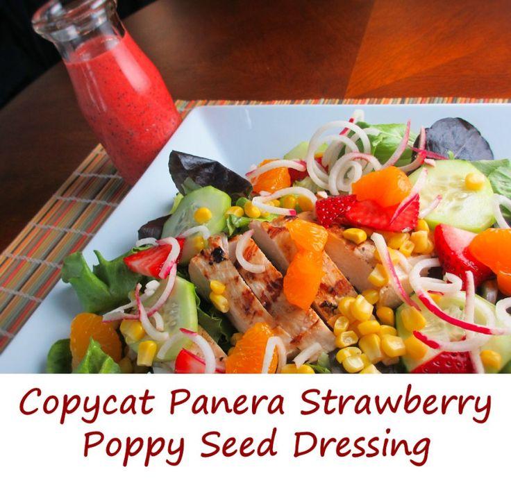 Buy panera bread poppy seed dressing
