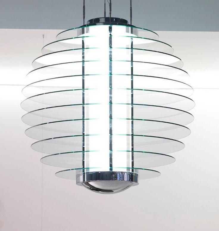 0024XXL Pendant by FontanaArte Corp. - $48,000